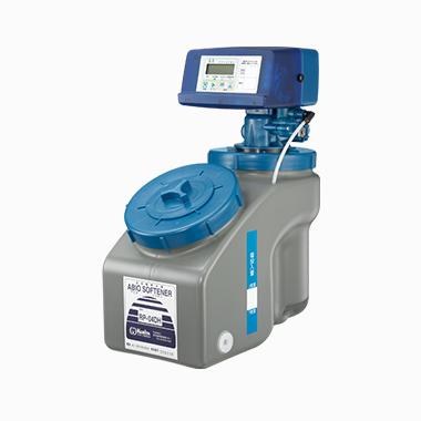 耐熱型全自動軟水器