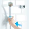 シャワージョイント 吸盤タイプ