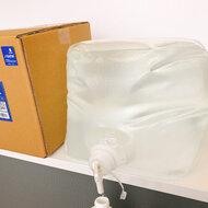 水のクリタの電解水 20L